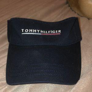 Tommy hilfiger visor